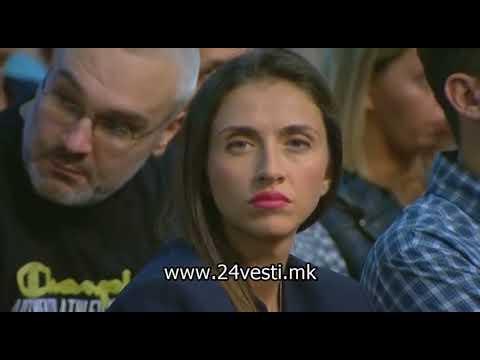 Груевски: ВМРО-ДПМНЕ беше конзервативна партија, но денеска ќе се претставиме како граѓанска десница