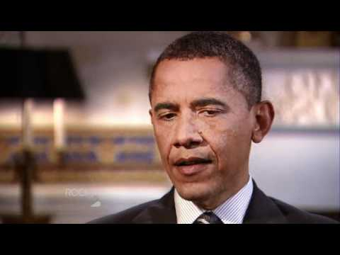 Inside the Situation Room: Obama on making OBL raid decision  Pt 1 of 5