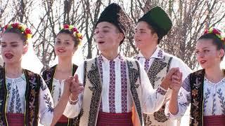 Download Ansamblul Cununita Danciulesti - Dans de Gorj