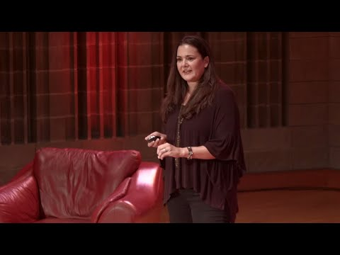 The Importance of Being Bilingual | Maria Giannini | TEDxSan