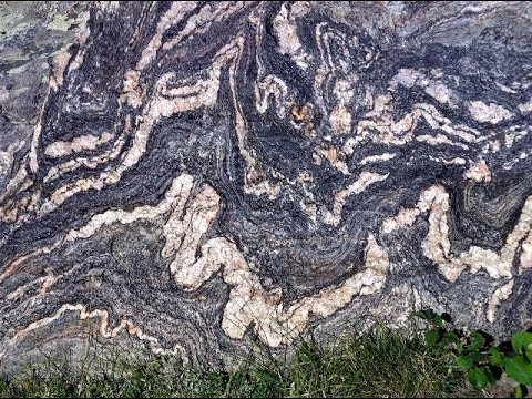 Geology 11 (Metamorphic Environments and Rocks)