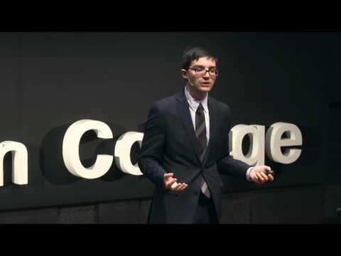 The Sweet Satisfaction of Statistical Analysis | Max Schnidman | TEDxHamiltonCollege