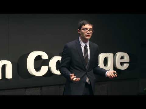 The Sweet Satisfaction of Statistical Analysis | Max Schnidman | TEDxHamiltonCollege