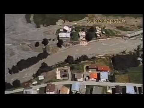 Valtellina Alluvione 1987