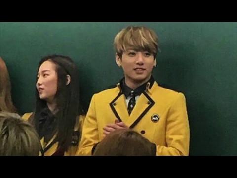 [FMV] BTS Jungkook & CLC Yeeun | Updated Ver
