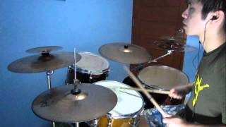 Fernando Maxwell -True Worshippers- Dia Raja Drum Cover