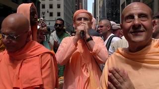 New York Ratha Yatra 2019