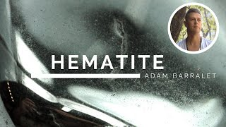 Hematite - The Crystal of Grounded Truth