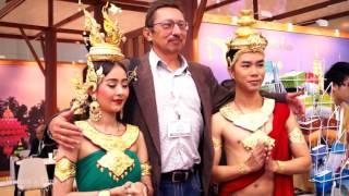 Таиланд на выставке ОТДЫХ Leisure 2015(, 2015-10-05T18:05:50.000Z)