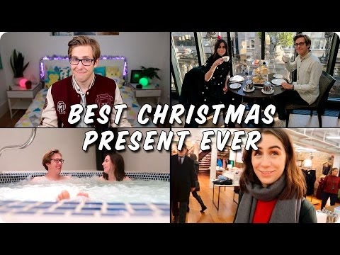 Reacting to my Old Videos | Evan Edinger & Dodie Clark from YouTube · Duration:  7 minutes 54 seconds