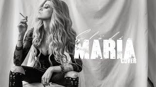 Maria - Clödie (Blondie Cover)