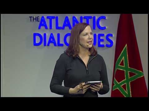 The Atlantic Dialogues 2016 - Atlantic Security | Defining the Unthinkable: Europe post Brexit