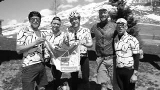 Can you climb Alpe d'Huez on a Santander City Bike?