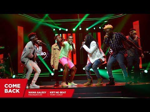 Wawa Salegy, Kiff No Beat and Gospelondebeatz : Come Back- Coke Studio Africa