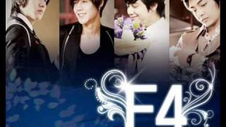 Download lagu F4 Special Edition OST 2 My Heart Had A Brain Freeze AT MP3