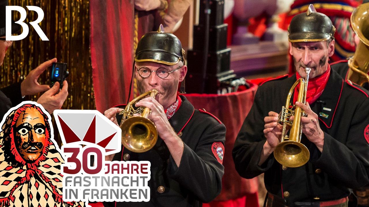 Frankenfasching