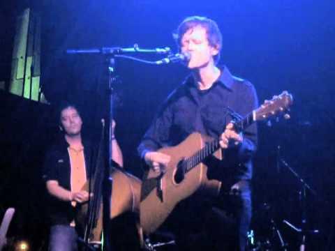 Iain Archer - Songbird @ Irving Plaza 10-01-10