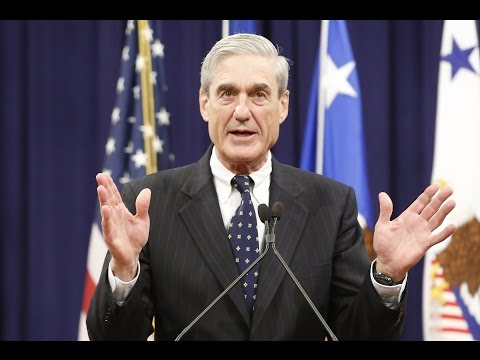 Breaking News: Special Counsel Named in Russia Investigation