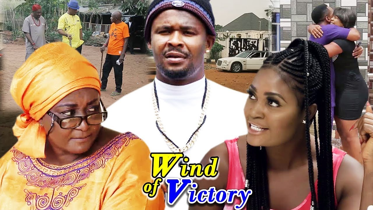 Download Wind Of Victory Season 3&4 (Zubby Micheal/Chizzy Alichi) 2019 Latest Nigerian Nollywood Movie