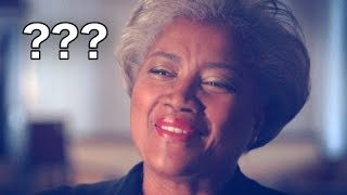 Donna Brazile Defends Herself on Daily Show With Incoherent, Implicitly Sexual Rant