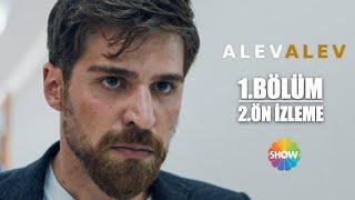 Alev Alev 1. Bölüm 2. Ön İzleme | 5 Kasım Perşembe Show TV'de başlıyor!