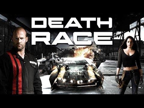 Death Race 5