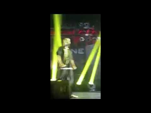 Beautiful Music, Tech N9ne,Live Boise ID.