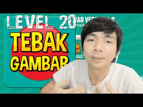 Be Confidence to become a Winner - TEBAK GAMBAR - Level 20 - Andoid - Ios - Kunci Jawaban