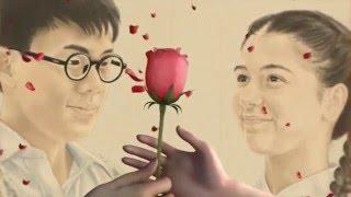 รักแรกพบ เป็น รักแลกภพ Love Over V. full widescreen หนังไทย,ละครฟื้นฟูศีลธรรมโลก,V star ครั้งที่ 10