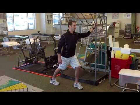 5 Stretches to Get You Ready for Golf Season
