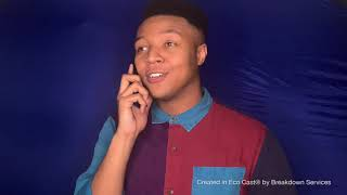 Teen Salesman Monologue