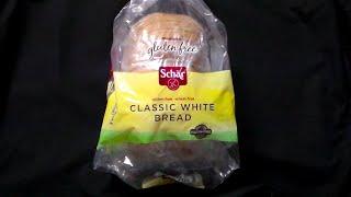 Schar Classic White Bread - Gluten Free Reviews