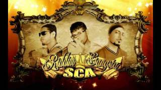 Dj SCA 2009 Mix - Sido Kitty Katt - Strip für mich Day and Night!