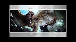 Final Fantasy XIV and Monster Hunter World Collab Lets Players Fight Rathalos This August
