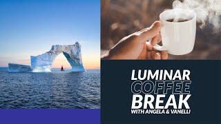 Luminar Coffee Break: How to use Photos for Mac with Luminar AI