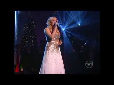 Carrie Underwood - Oh Holy Night - Christmas In Washington