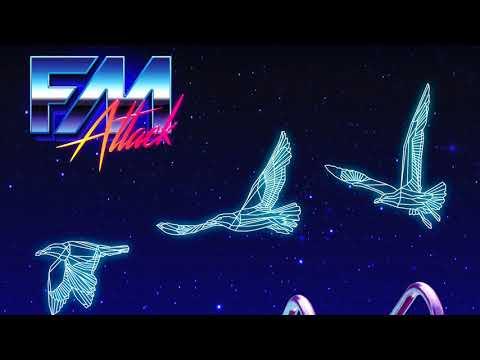 FM Attack - Stellar (Full Album)