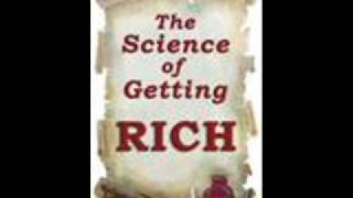 The Science of Getting Rich - Chapter 15 ~ The Advancing Man