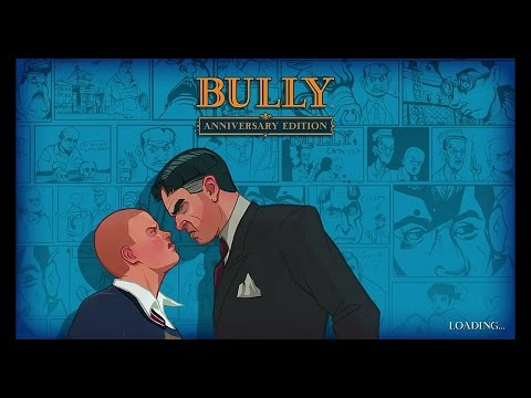 BULLY ANNIVERSARY EDITION (by Rockstar Games) Gameplay (Android/IOS) walkthrough 1 . Download Link