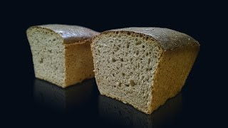 "Дарницкий хлеб на ""спелом"" тесте"
