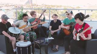 For What It's Worth - Buffalo Springfield Cover