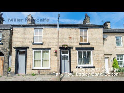 Park Row, Eagley Bank, Bolton | Miller Metcalfe