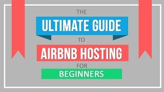 Gambar cover Discussion: ULTIMATE Guide to Airbnb Hosting for Beginners
