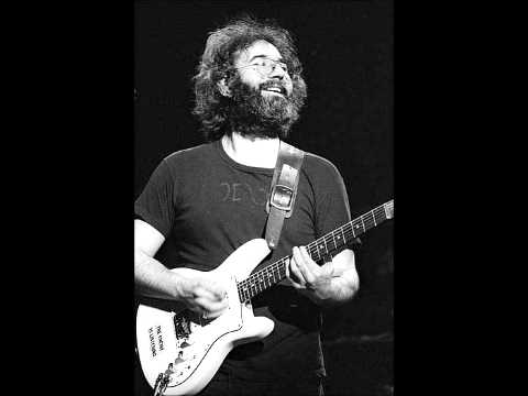 legion of mary jerry garcia