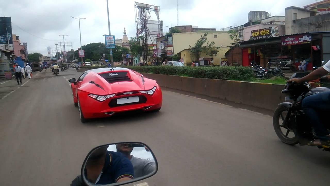 Luxury Car Dc In Moshi Alandi Road Pune Youtube