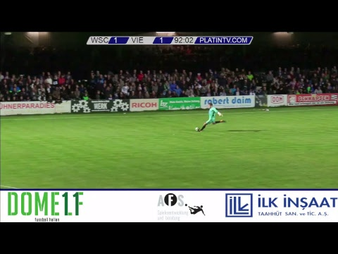 29.09.2017 Wiener Sportclub - First Vienna FC