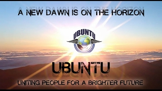 Introduction to the UBUNTU Movement by Michael Tellinger