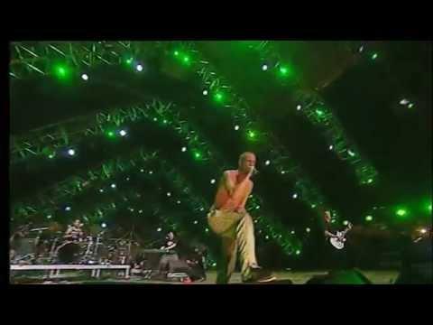 Clawfinger - Recipe for Hate - Live Woodstock Festival Poland 2009