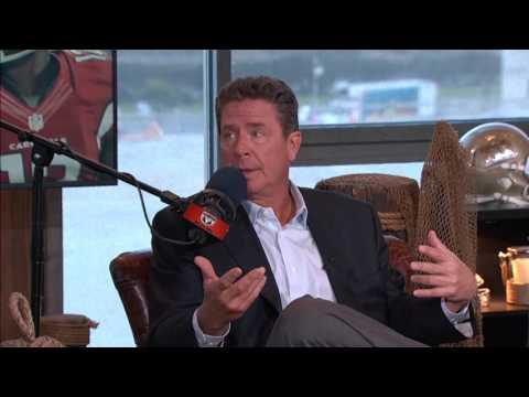 Dan Marino On The Dan Patrick Show (Part 2) 02/03/2016