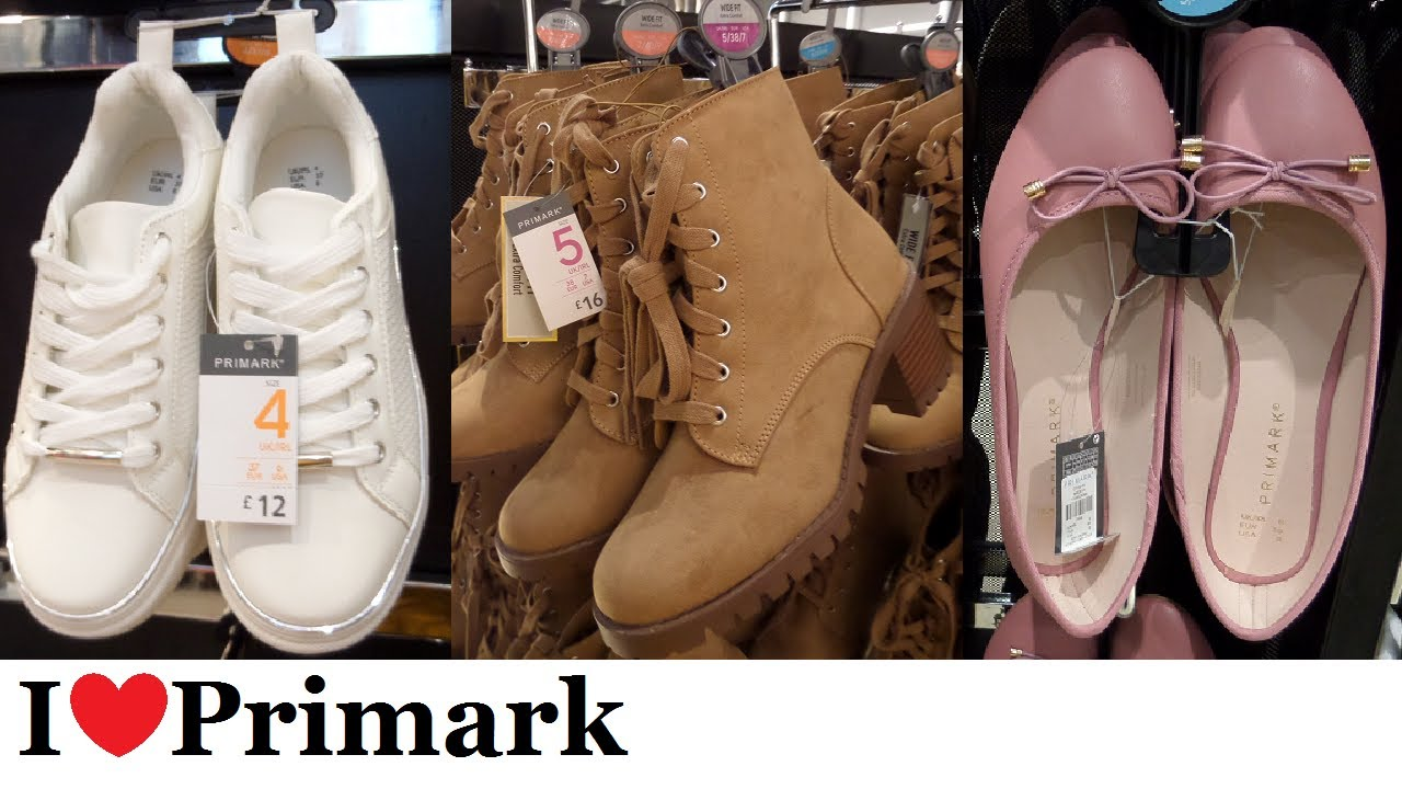 PRIMARK Shoes, boots \u0026 sandals with